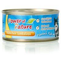 Power of nature haven's fish on friday jambalaya 100g, waga: 100g -- ekspresowa wysyłka -- (5907222093450)