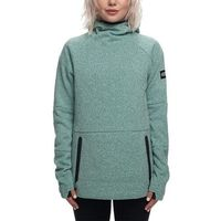 bluza 686 - Glcr Knit Tech Flc Hoody Seaglass Melange (SGLS) rozmiar: XS