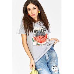 T-shirty damskie  butikjola