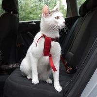 Trixie szelki samochodowe dla kota [1294] (4011905012940)