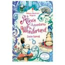 Alice& 39 s Adventures in Wonderland Usborne  Usborne Illustrated Originals