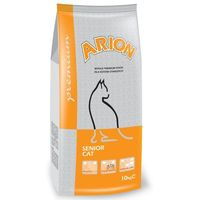 Arion Premium Cat Senior karma dla kotów starszych