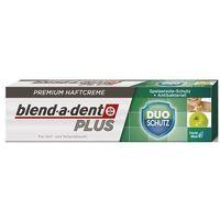 Blend-a-dent plus dual protection klej do protez 40g marki Procter & gamble ds. polska sp z o.o.