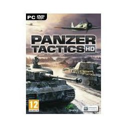 Panzer Tactics HD (PC)