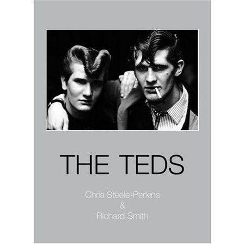 Chris Steele-Perkins: The Teds (128 str.)