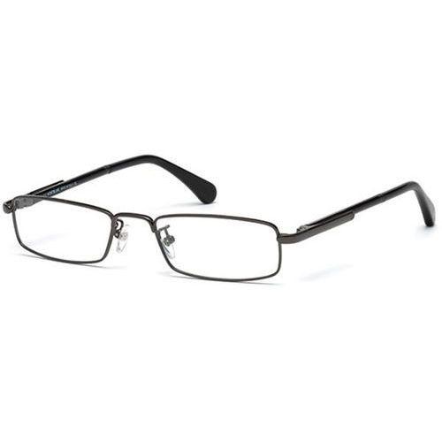 Okulary korekcyjne mb0448 008 Mont blanc