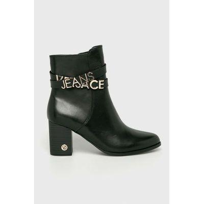 Botki Versace ANSWEAR.com