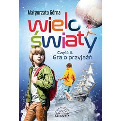 Książki dla dzieci  Alegoria