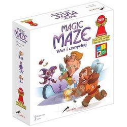 Gra Magic Maze - Weź i czmychaj - DARMOWA DOSTAWA OD 199 ZŁ!!!, 5_674895