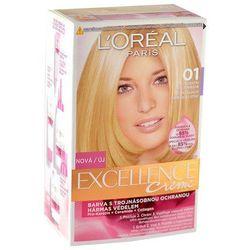 Koloryzacja włosów L´Oreal Paris Perfumeria Elnino