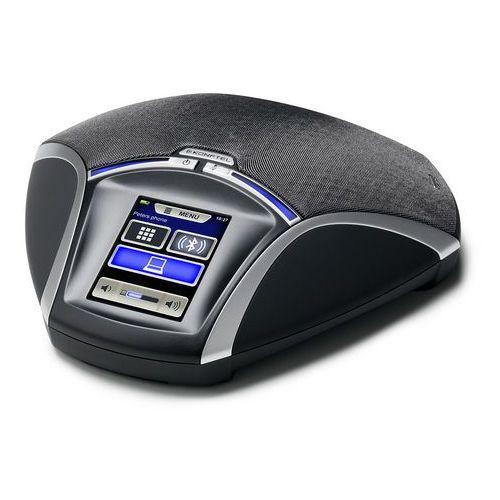 Konftel 55W Przystawka konferencyjna, głośnomówiąca z Bluetooth, 910101082