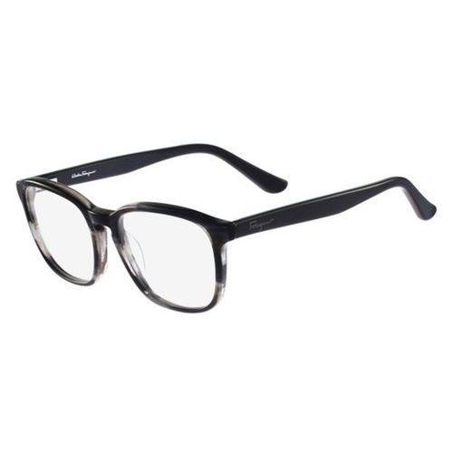 Okulary korekcyjne sf 2739 003 Salvatore ferragamo