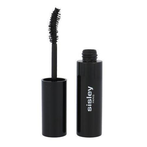 Sisley Kształtowanie tusz do rzęs Mascara So Curl (Mascara Recourbant Fortifiant) 10 ml (cień 01 Deep Black - Niesamowita oferta