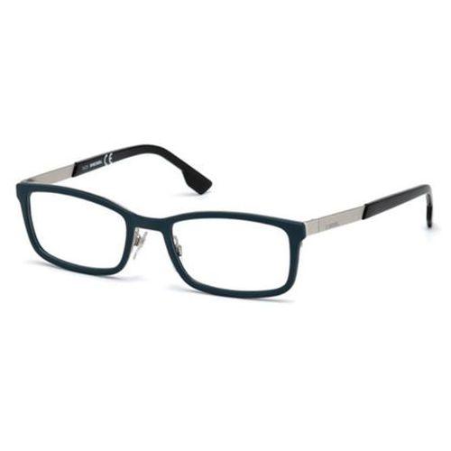 Okulary korekcyjne dl5196 091 Diesel