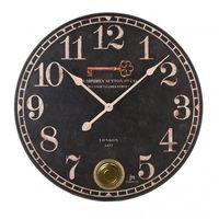 Lowell Clocks 21408 zegar ścienny