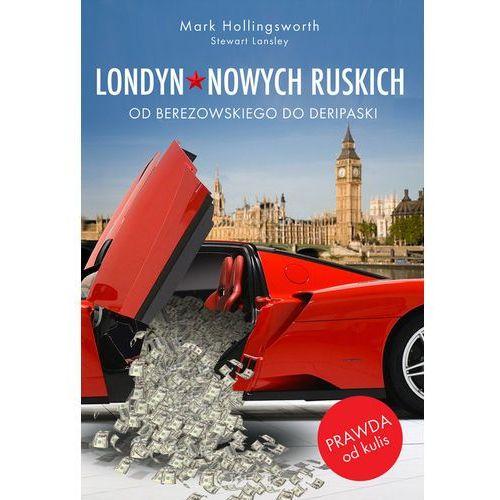 Londyn Nowych Ruskich (2014)