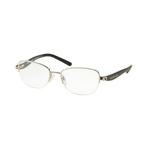 Okulary Korekcyjne Michael Kors MK3007 SADIE VI 1001