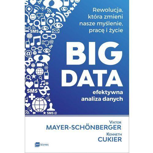 Big data, oprawa miękka