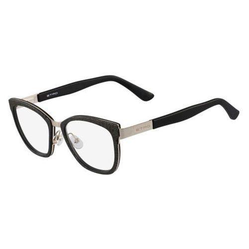 Okulary korekcyjne et 2109 005 Etro