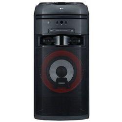 Sprzęt karaoke  LG
