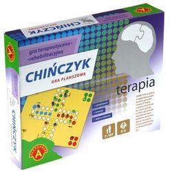 Terapia - Chińczyk (2359). Wiek: 7+, GR-8805