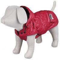 (bez zařazení) Ubranko typu kurtka zimowa z kapturem sila - 30cm