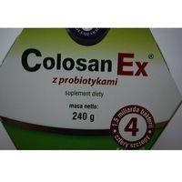 Colosan EX - - 200 g (+40g) (5907078675749)
