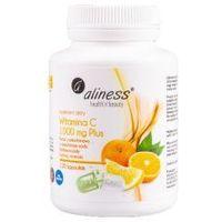 Witamina C 100 tabletek