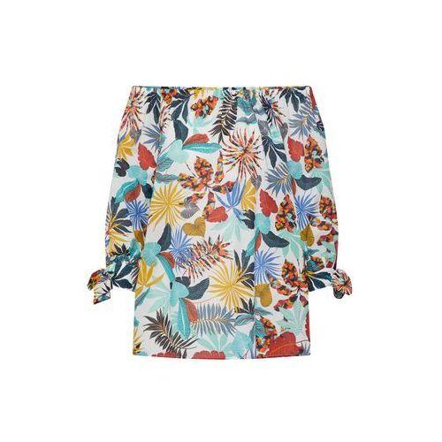 ESPRIT Bluzka mieszane kolory / offwhite, w 6 rozmiarach