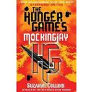 Mockingjay 458 str   The Hunger Games  Mockingjay Die Tribute von Panem  Flammender Zorn englische