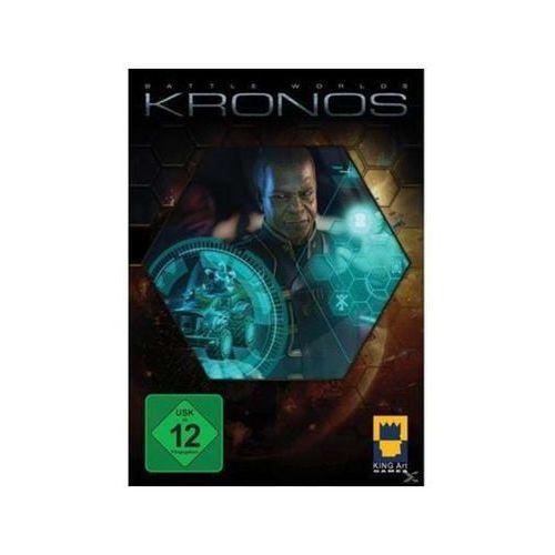 Battle Worlds Kronos, ESD (808563) Darmowy odbiór w 21 miastach!