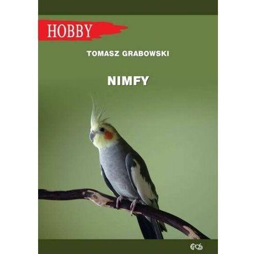 Nimfy, Tomasz Grabowski