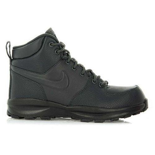 Buty zimowe manoa leather gs (bq5372-002) marki Nike