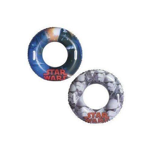 Kółko do pływania dmuchane Stars Wars (6942138929898)