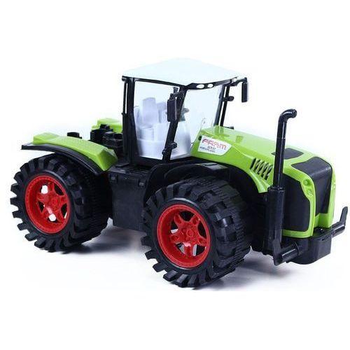 Rappa traktor ze zdejmowaną kabiną