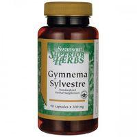 Swanson Gymnema Sylvestre 300mg - (90 kap)