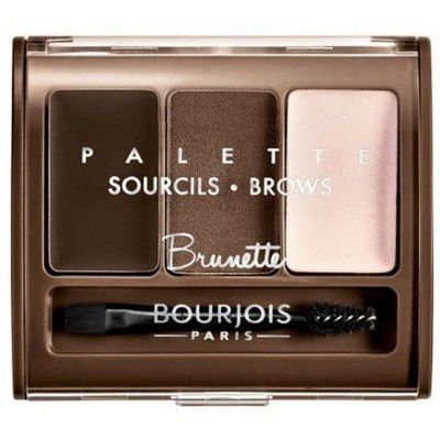 Palety i zestawy do makijażu Bourjois