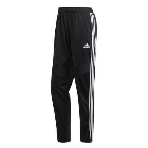 Spodnie męskie tiro 19 polyester pant d95924 marki Adidas