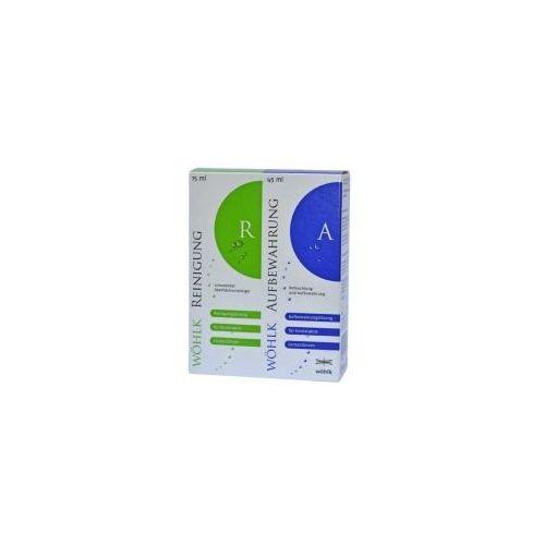 Wohlk Cleaner & Conditioner- 45ml+15ml