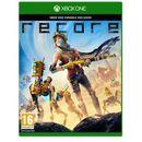 Recor (Xbox One)