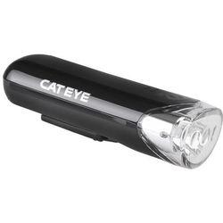 CATEYE Lampa przednia HL-EL135N czarna
