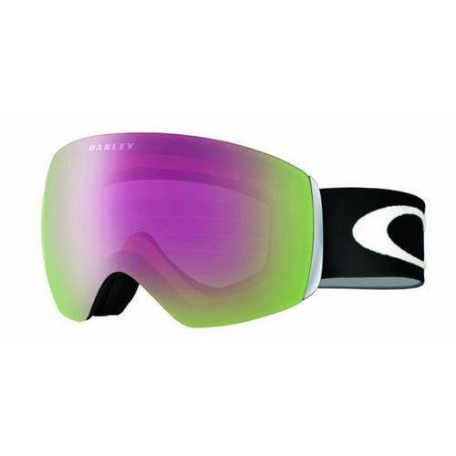 Oakley goggles Gogle narciarskie oakley oo7064 flight deck xm 706445
