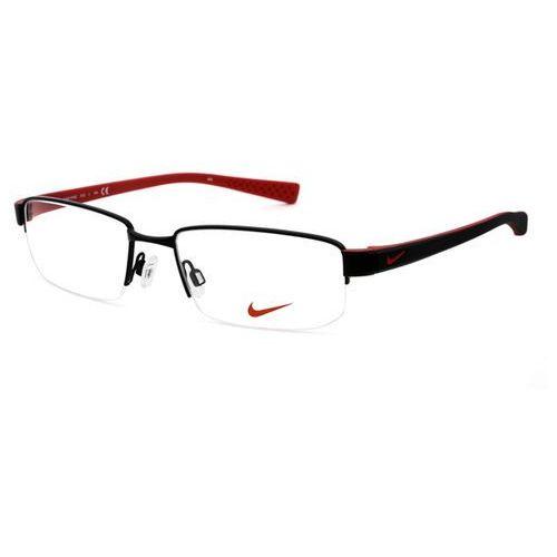 Okulary Korekcyjne Nike 8160 012