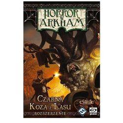Horror w Arkham: Czarna Koza z Lasu GALAKTA, AU