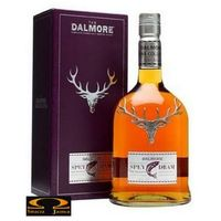 Whyte and mackay Whisky dalmore spey dram 0,7l