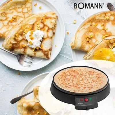 Pozostały sprzęt AGD Bomann Clatronic
