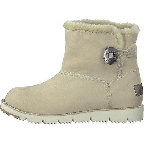 2bd050f6 ▷ Buty zimowe damskie 40 kremowe (s.Oliver) - ceny,rabaty, promocje ...