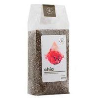 Nasiona Chia - Szałwia Hiszpańska (400 g) Aura Herbals