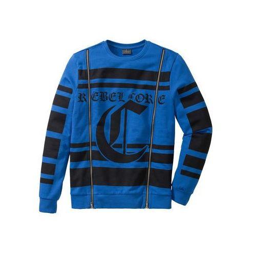 b19d77ecc0bafe Bluzy męskie (niebieski) - opinie + recenzje - ceny w AlleCeny.pl