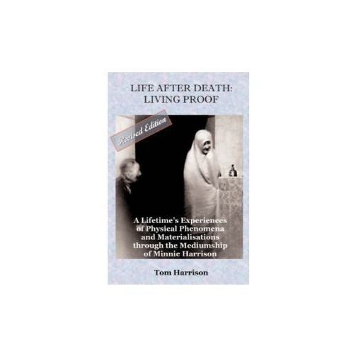 Life After Death - Living Proof (9780955705014)